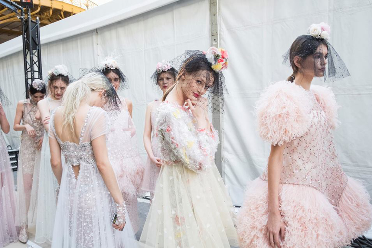 Chanel's Couture Show Documentary Is Coming to Netflix