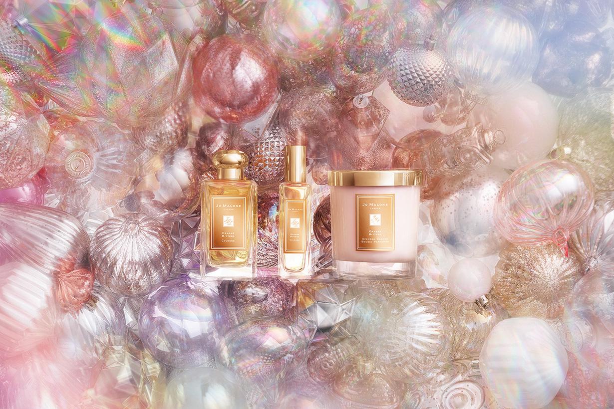 Jo Malone London Christmas Collecion 2018