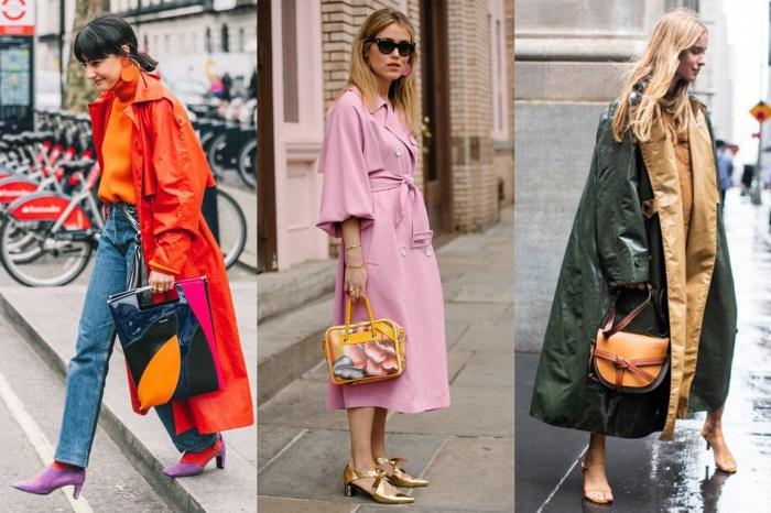 Pantone 2019 年春夏色:除了珊瑚橘,這 5 種色也會席捲你的衣櫥!