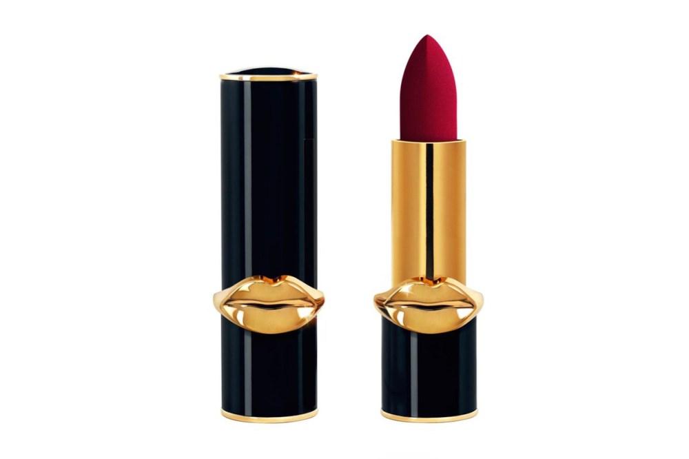Pat McGrath Labs MatteTrance Lipstick in Elson
