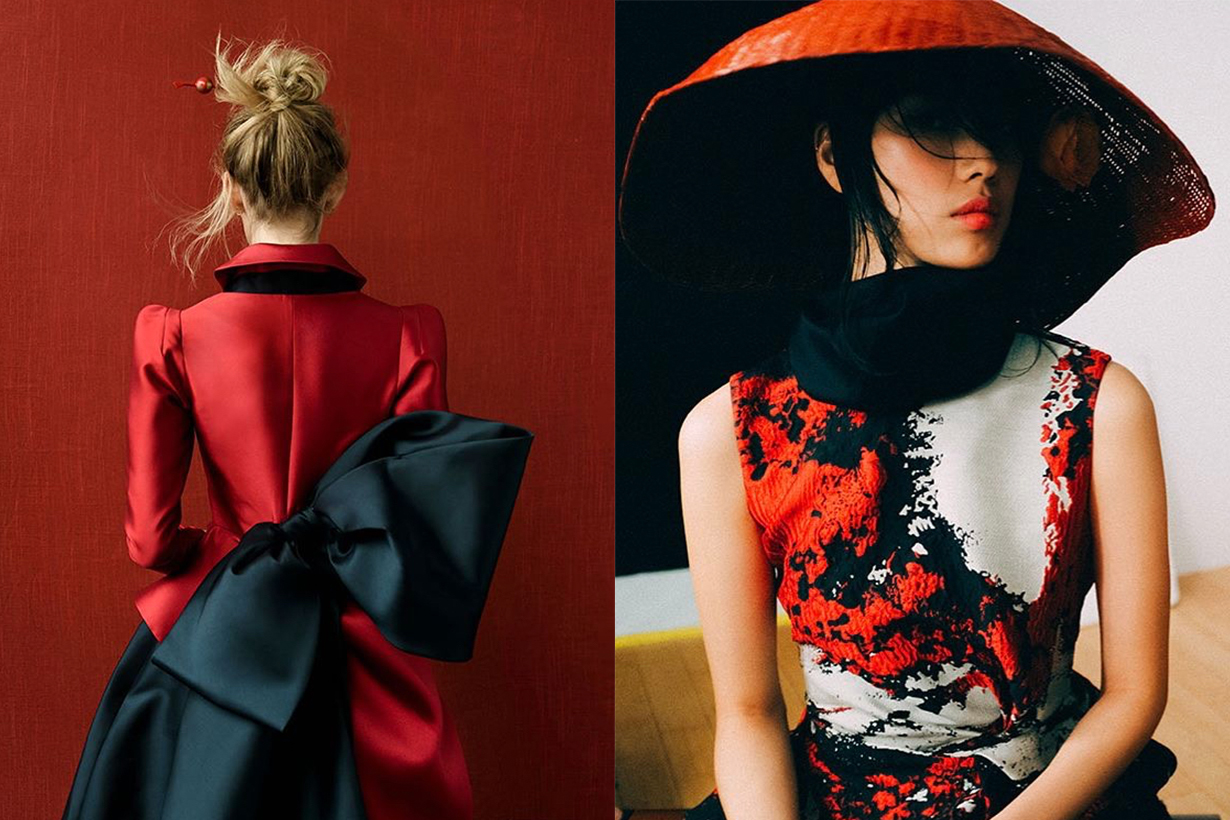 Vietnam fashion brand Phuong My