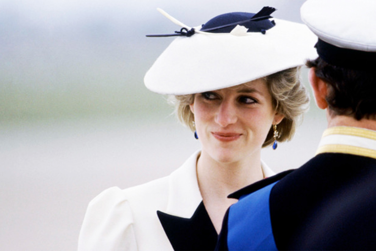 The Instagram Account Chronicling Princess Diana's Post-Divorce Looks
