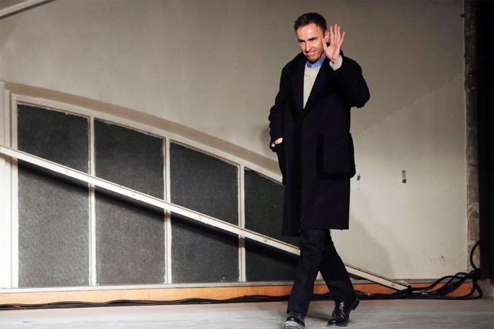 讓 Calvin Klein 起死回生:回顧 Raf Simons 任內 35 個精彩天橋時刻!