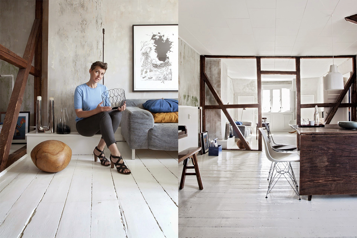 Rebecca Uth's design house