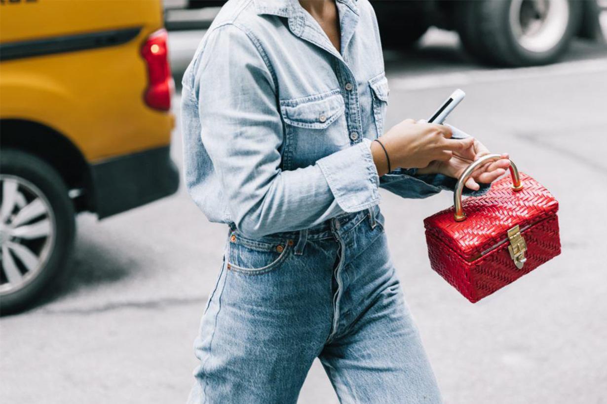 Cartier just released the new Guirlande de Cartier bag collection