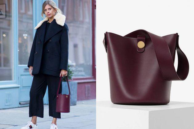 Affordable bag brand Sophie Hulme