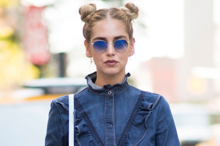 美女們,敢挑戰「雙丸子頭」嗎?配合穿搭,這髮型比想像中更酷!