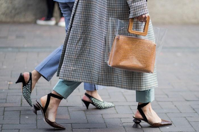 小眾手袋中的 Chanel!2018 年最受追捧的品牌第 1 位就是「它」