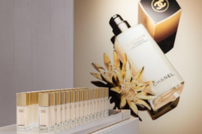 Chanel 為 Sublimage 系列推出新成員,已立即加入護膚品的 Wish List!