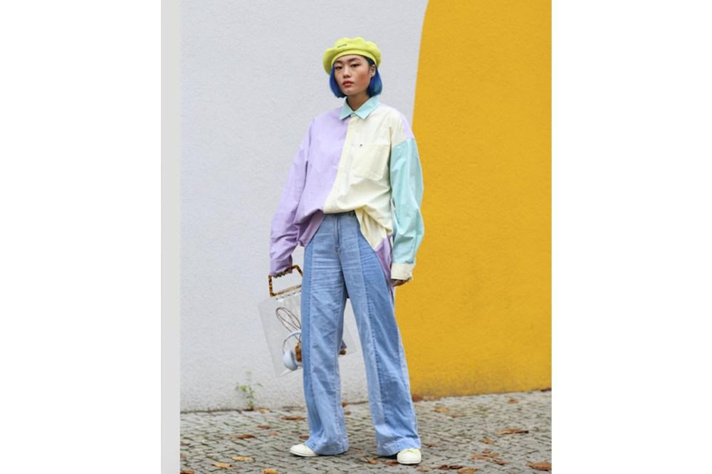 1990S Fashion Street Style