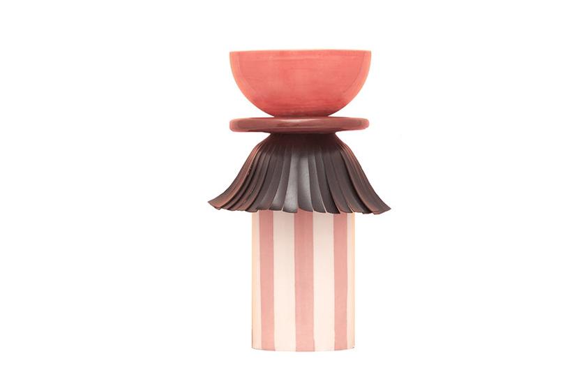 Vase Pantone 2019
