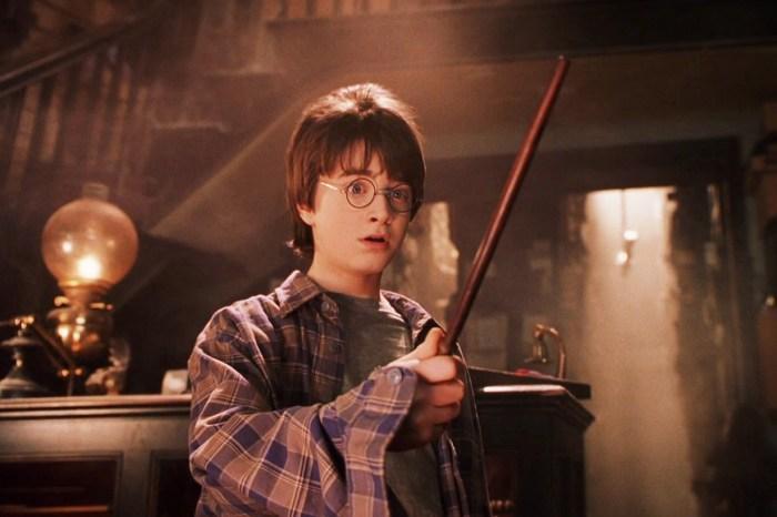 《哈利波特》 10 條經典咒語還記得嗎?破解原意才知道這麼有深度!