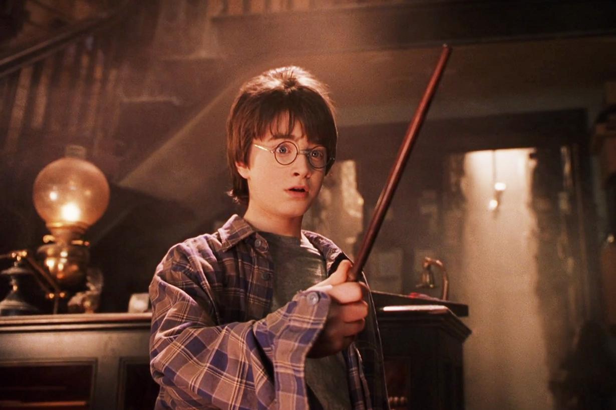 Harry Potter 10 Spells