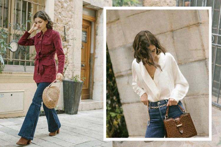 法國女生在 Zara 買甚麼?這位巴黎博主無私分享實用購物指南!