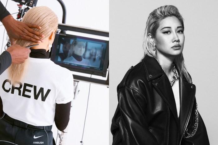 讓 Nike 找上門合作的她:不但是 Dior 首位亞裔設計師,更是必認識的時代女性!
