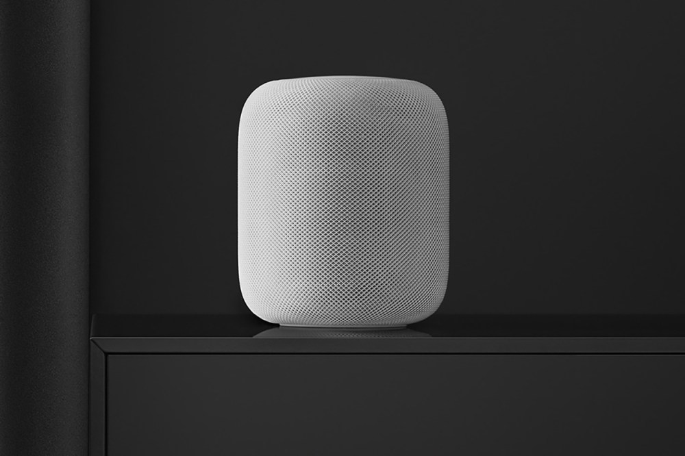 Apple HomePod launching in Hong Kong 2019