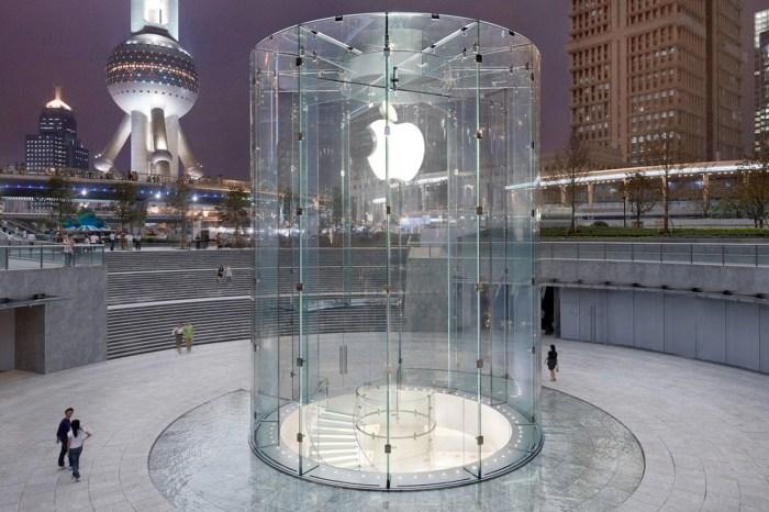 中國法院裁定 Apple 侵權將發佈「禁售令」,未來難在國內買到 iPhone?