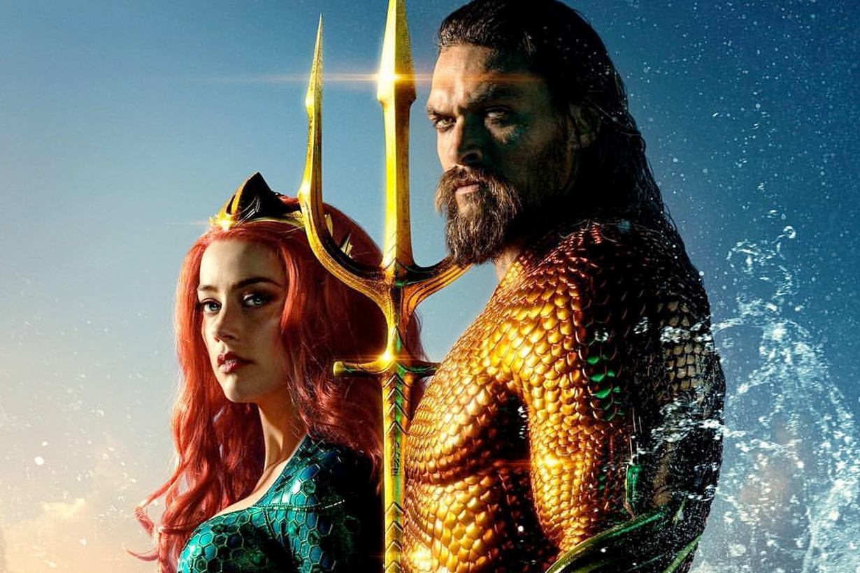 collider dc movie ranking aquaman wonder woman