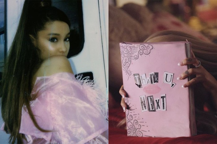 Ariana Grande 新歌 MV 亮點滿滿!一推出瞬間打破多項記錄,非常驚人!