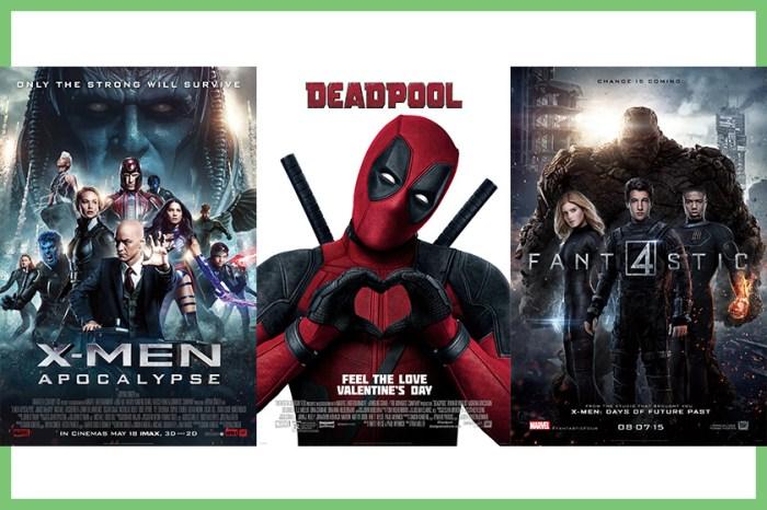 迪士尼收購成功!以後 Marvel 電影將會看到 Deadpool、X-Men 和 Fantastic 4!