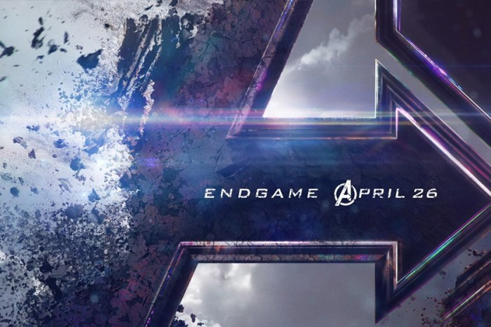 《Avengers:EndGame》預告沒那麼簡單!你看漏的細節統統在這裡…