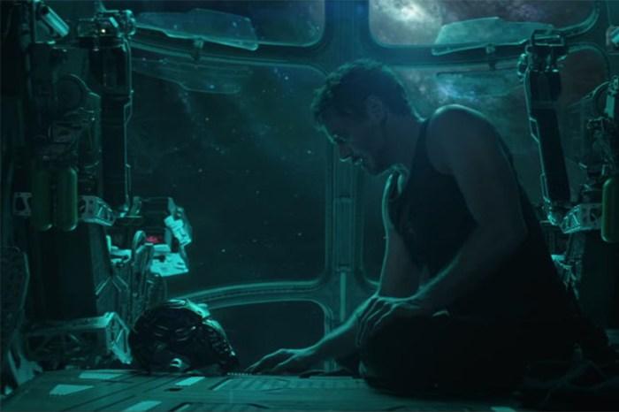 想不到 NASA 會回應觀眾請求,決定出手相助流亡太空的 Iron Man!