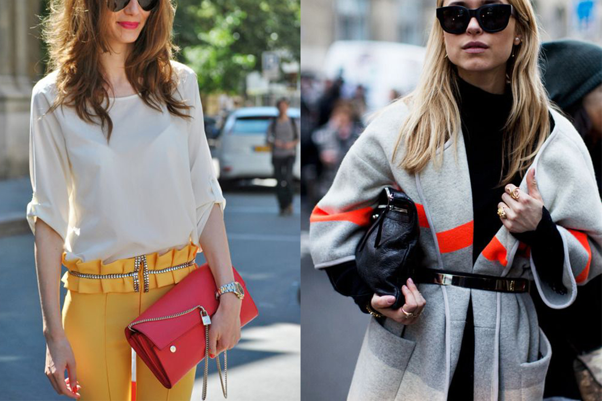best handbag colors