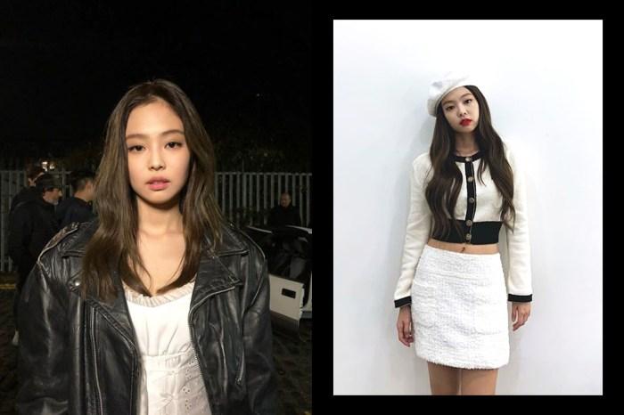 BLACKPINK Jennie 被質疑態度散漫,但網民知道背後原因卻表示同情!