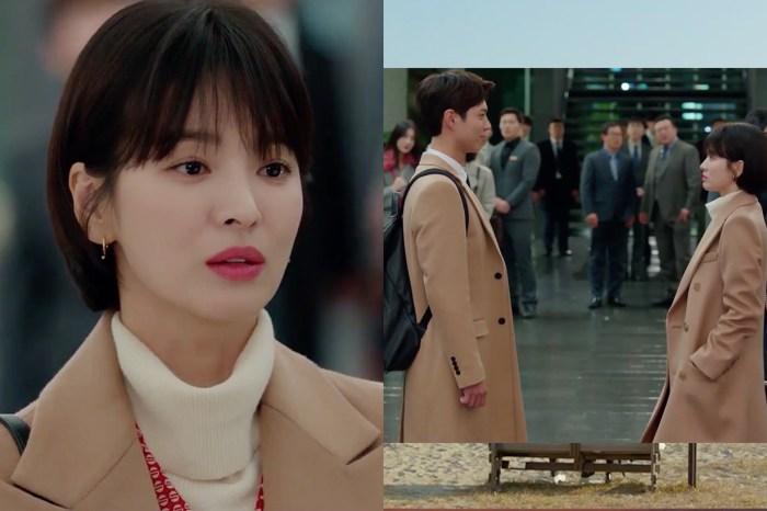 《男朋友》中宋慧喬的角色原型曝光!她的故事或許比韓劇情節更引人入勝!