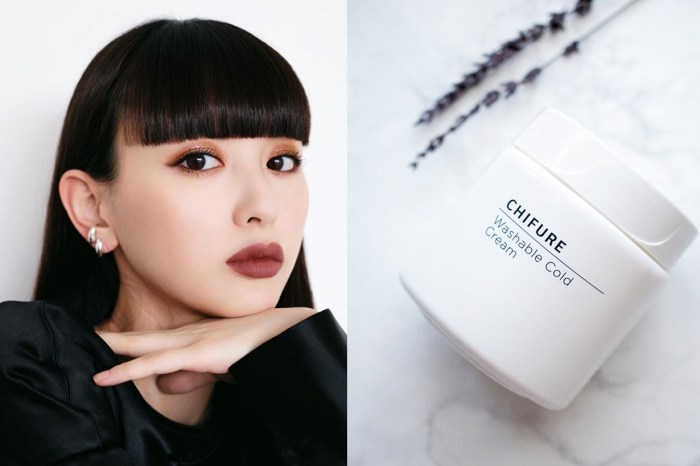 這款讓日本女生愛到瘋掉的卸妝膏,絕對顛覆你對「卸妝」的想像!