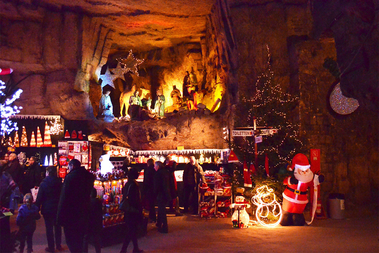 christmas market in the world