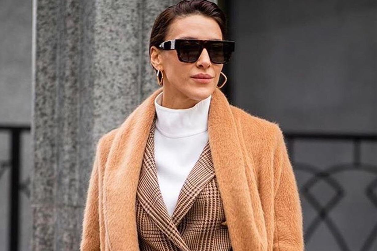 Keep Warm Keep Stylish in Winter 2018