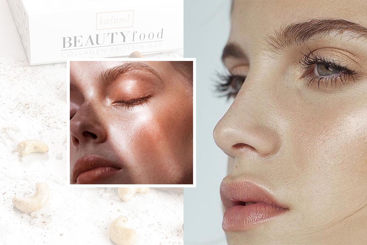 collagens beauty benefits