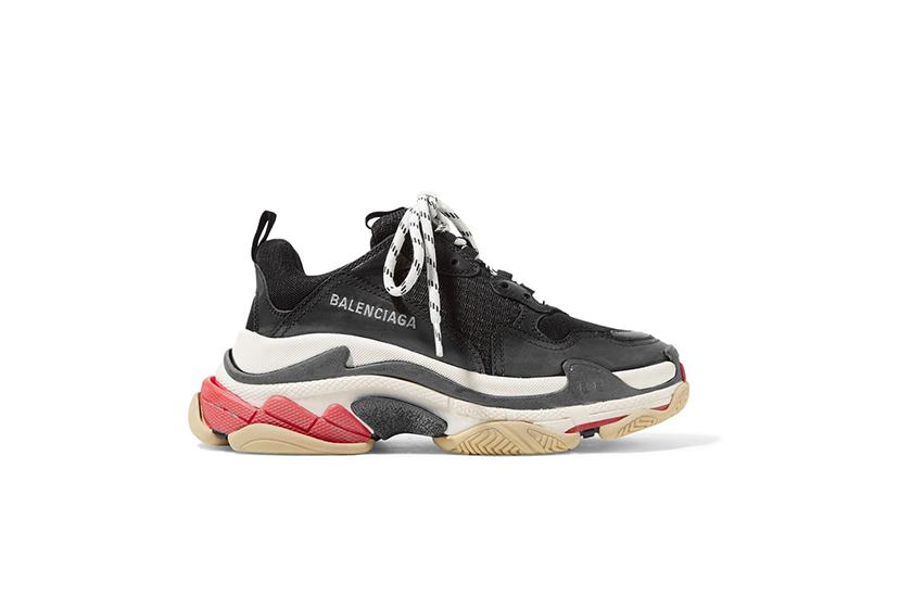 2019 sneaker trends