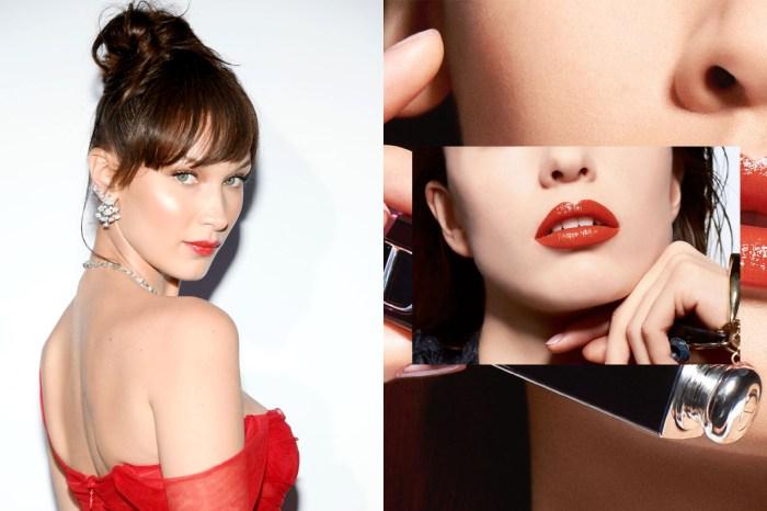 小紅書討論度爆燈!Dior 這款色號唇膏顯白功效讓你驚嘆!