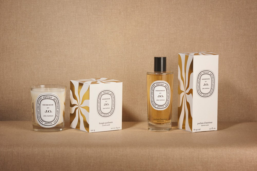 diptyque x John Galliano_01