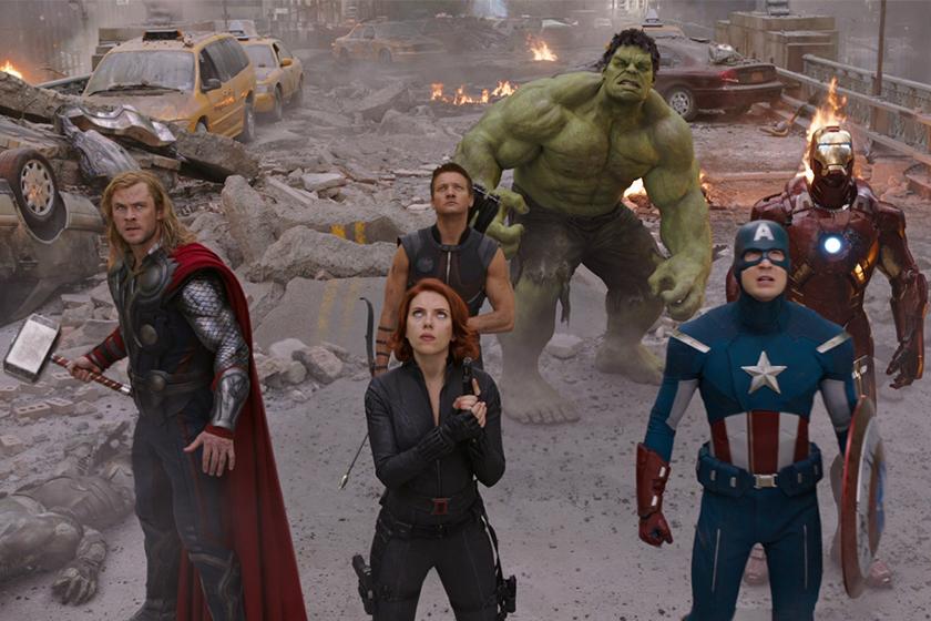 disney avengers endgame will have bombastic ending statement