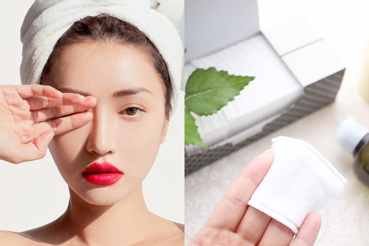 Facial oil eyes masks eyes concealer concealing skill DIY mask skincare tips dry eyes wrinkles
