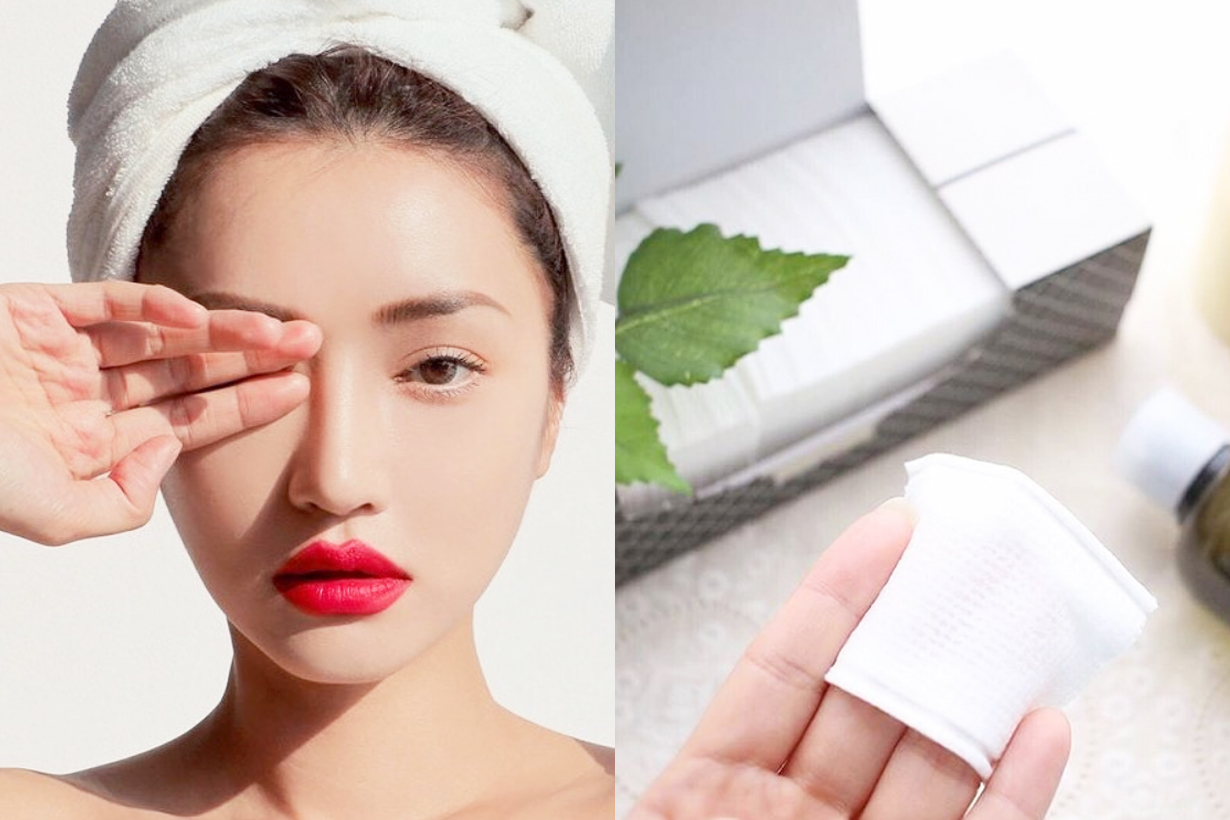 Facial oil eyes masks eyes concealer concealing skill DIY mask skincare tips dry eyes wrinkles