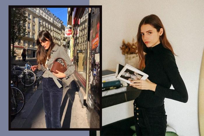 向法國女生偷師:上班也要散發低調的優雅!5 套滿分的職場法式穿搭