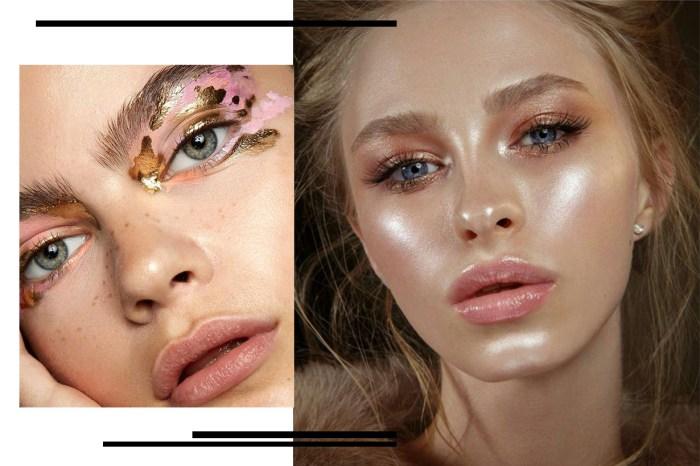 美容編輯都在推薦的 7 種使皮膚透亮的彩妝品!