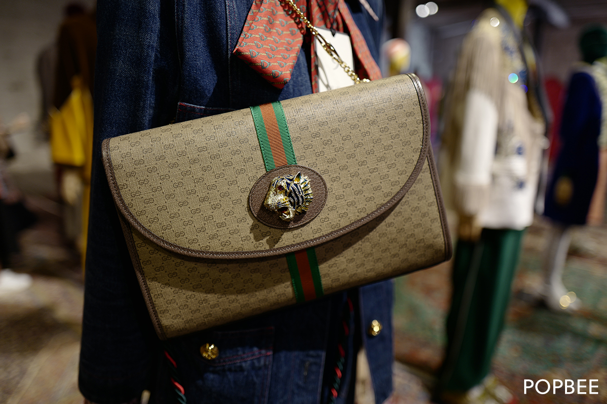 Gucci 2019 SS Collection Preview