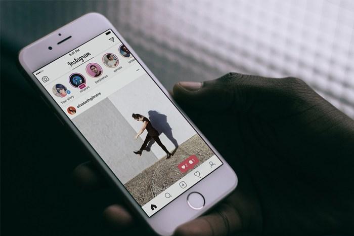 注意!Instagram 決定再次推出螢幕截圖提示功能,再也不能偷偷 screencap 了!