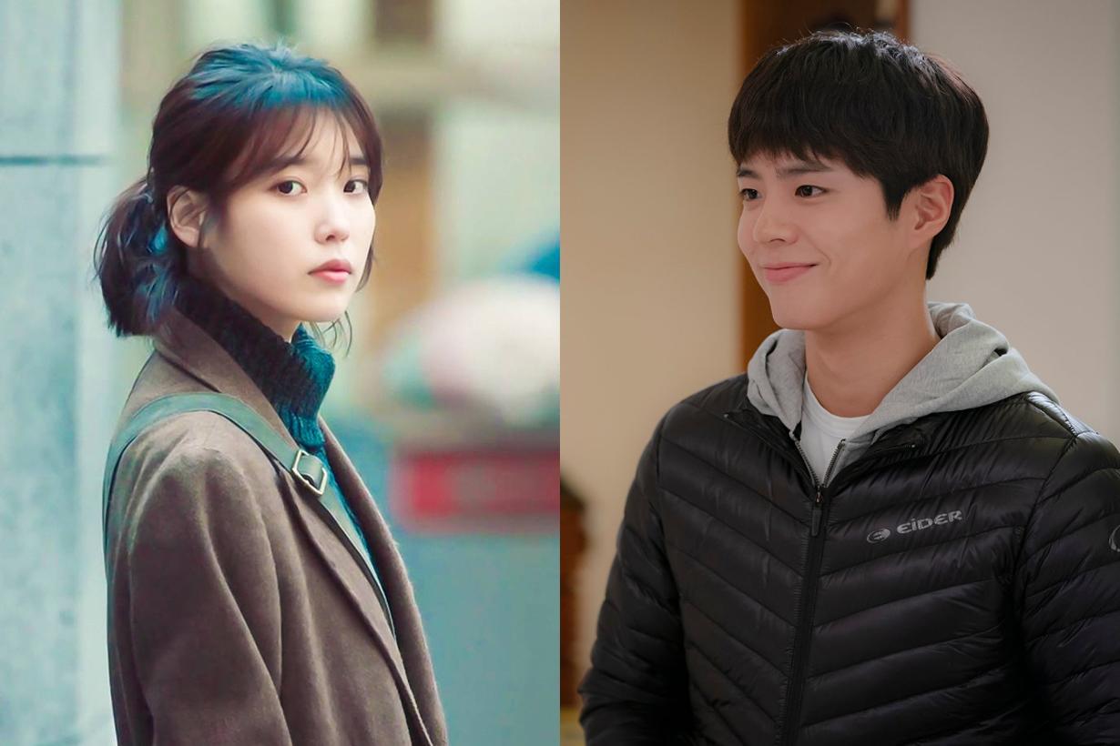 IU Lee Ji Eun Park Bo Kim Yoo Jae Seok Korean Popular Poll Most popular celebrities actors actress singers Korean Idols All Kill Artists