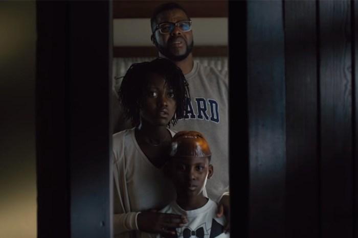 《Get Out》導演最新驚悚作品登場,氣氛似乎更詭異、可怕!