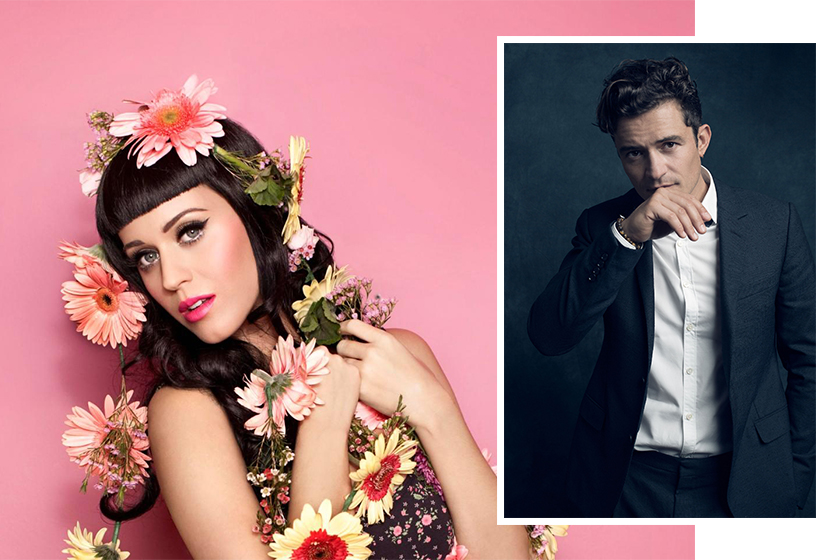 katy perry orlando bloom auction date