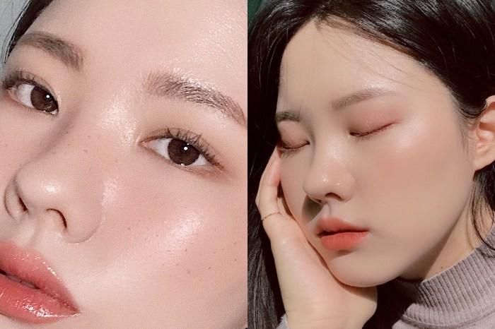 韓國女生的眼妝少了這個步驟反而更迷人?參考乾淨清澈的日常妝容靈感!