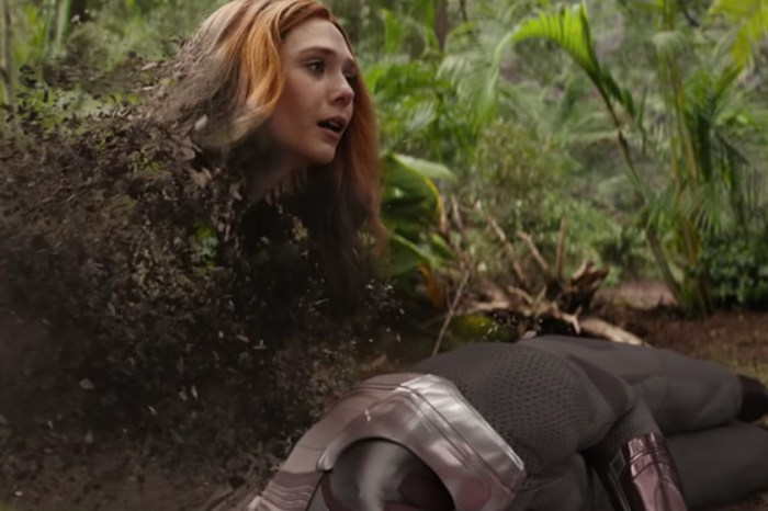 《Avengers》十年來最大型的一幕,原來是這樣做出來的!