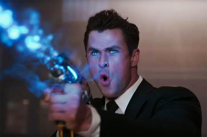 《黑超特警組 4》預告登場!看 Chris Hemsworth 重新演釋雷神經典對白!