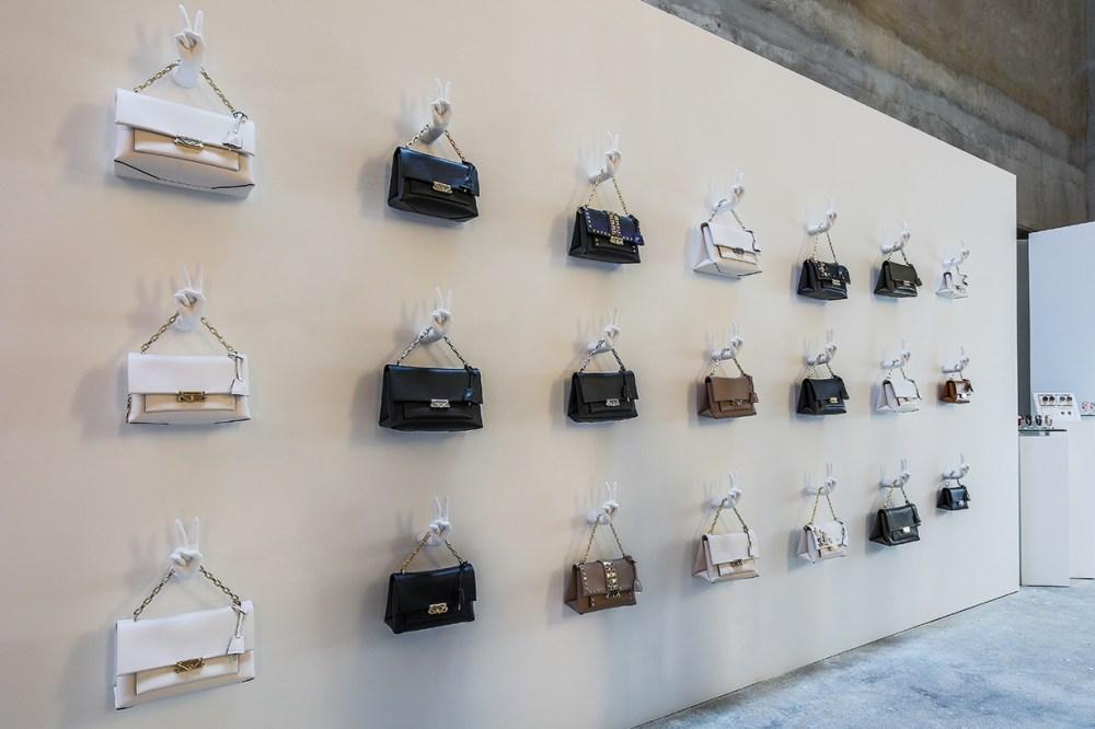 Michael Kors SS 2019 collection